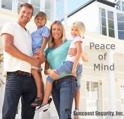 Crestview, fl Security Systems